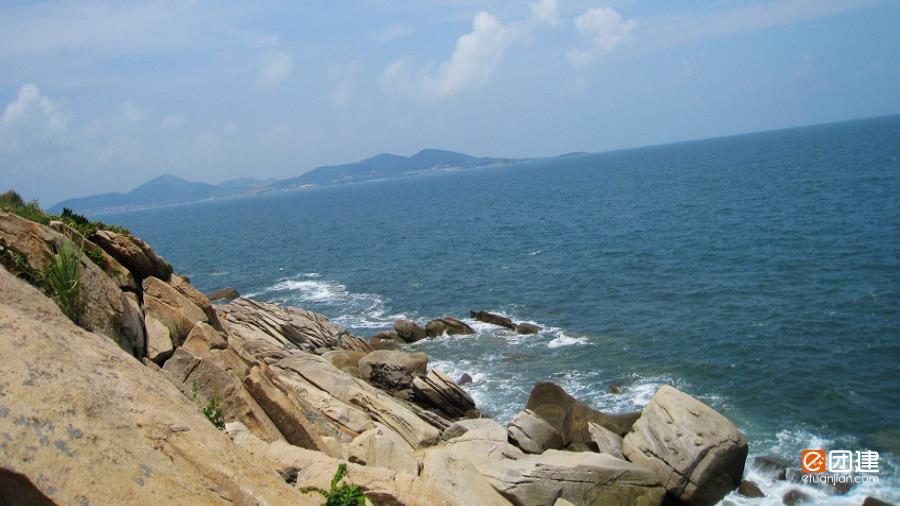 主题|荒岛求生海岛体验